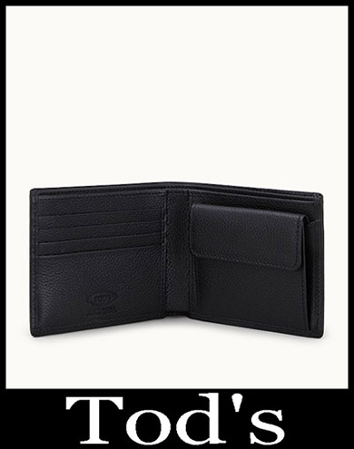 New Arrivals Tod's Gift Ideas Men's Accessories 10