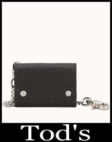 New Arrivals Tod's Gift Ideas Men's Accessories 17