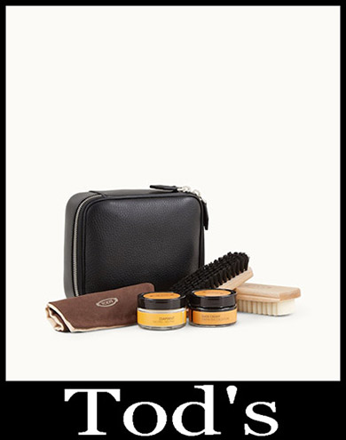 New Arrivals Tod's Gift Ideas Men's Accessories 18