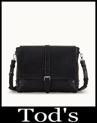 New Arrivals Tod's Gift Ideas Men's Accessories 19