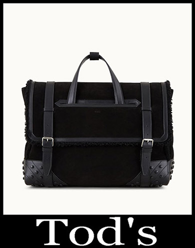 New Arrivals Tod's Gift Ideas Men's Accessories 21