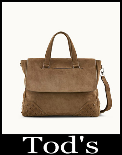 New Arrivals Tod's Gift Ideas Men's Accessories 22