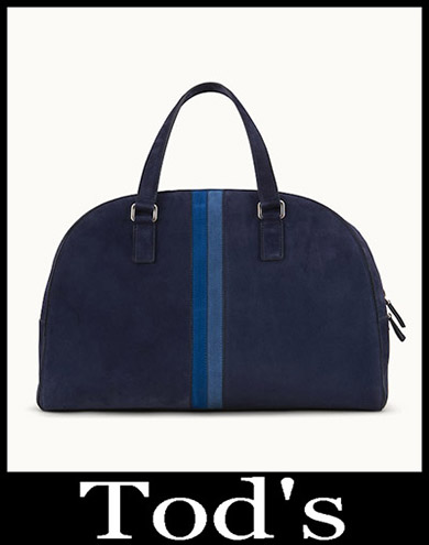 New Arrivals Tod's Gift Ideas Men's Accessories 23