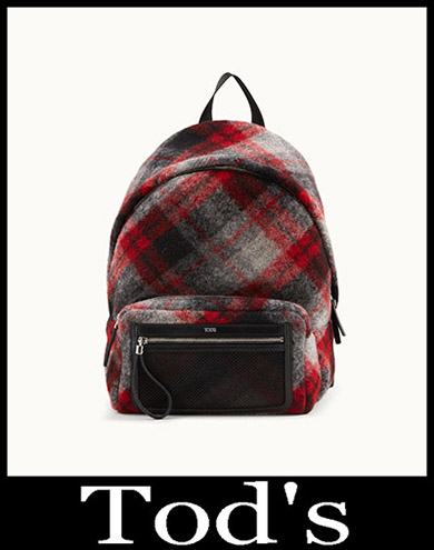 New Arrivals Tod's Gift Ideas Men's Accessories 24