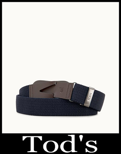 New Arrivals Tod's Gift Ideas Men's Accessories 25