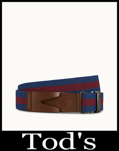 New Arrivals Tod's Gift Ideas Men's Accessories 26