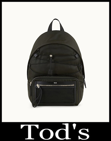 New Arrivals Tod's Gift Ideas Men's Accessories 29