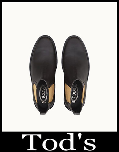 New Arrivals Tod's Gift Ideas Men's Accessories 3