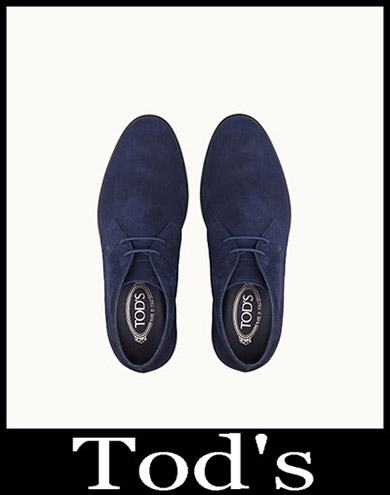 New Arrivals Tod's Gift Ideas Men's Accessories 39