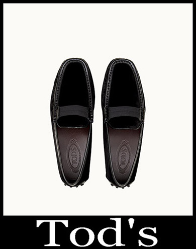 New Arrivals Tod's Gift Ideas Men's Accessories 40