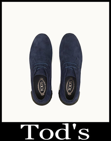 New Arrivals Tod's Gift Ideas Men's Accessories 7