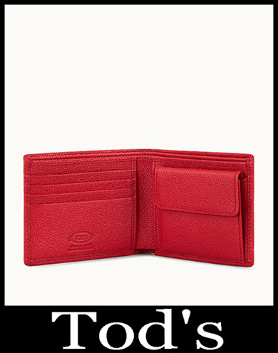 New Arrivals Tod's Gift Ideas Men's Accessories 9