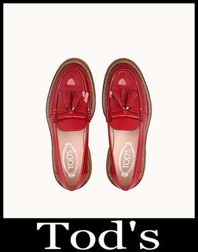 New Arrivals Tod's Gift Ideas Women's Accessories 2