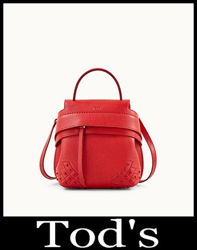 New Arrivals Tod's Gift Ideas Women's Accessories 20