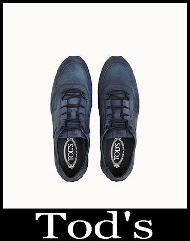 New Arrivals Tod's Shoes Men's Accessories 10