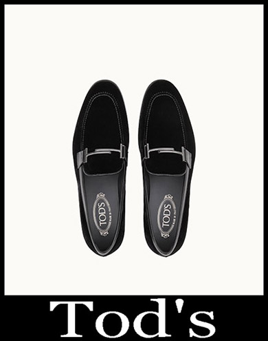 New Arrivals Tod's Shoes Men's Accessories 11