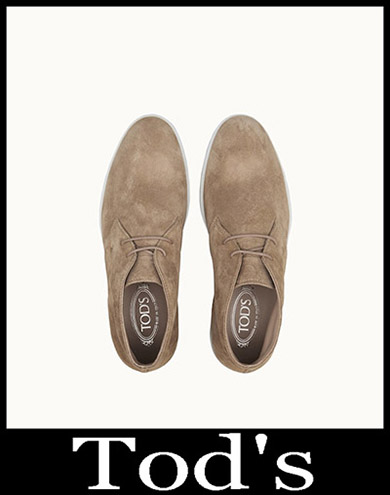 New Arrivals Tod's Shoes Men's Accessories 12