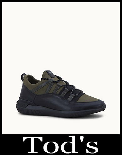 New Arrivals Tod's Shoes Men's Accessories 15