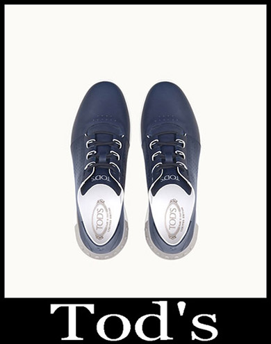 New Arrivals Tod's Shoes Men's Accessories 17