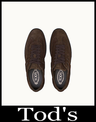 New Arrivals Tod's Shoes Men's Accessories 18