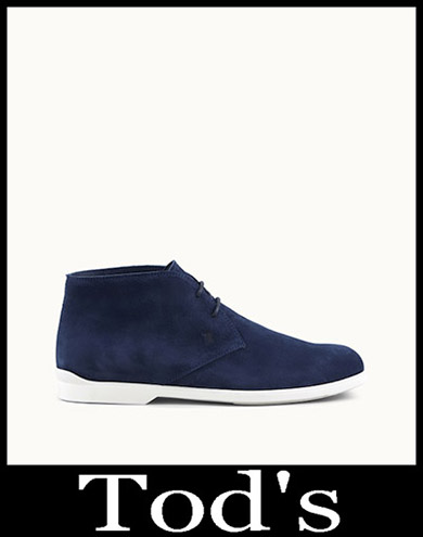 New Arrivals Tod's Shoes Men's Accessories 2