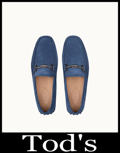 New Arrivals Tod's Shoes Men's Accessories 20