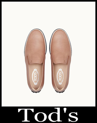 New Arrivals Tod's Shoes Men's Accessories 21
