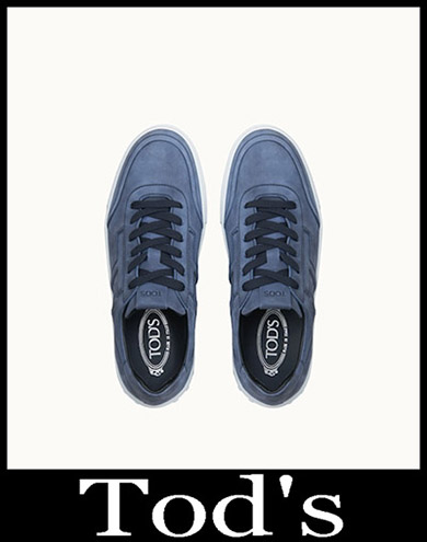 New Arrivals Tod's Shoes Men's Accessories 23