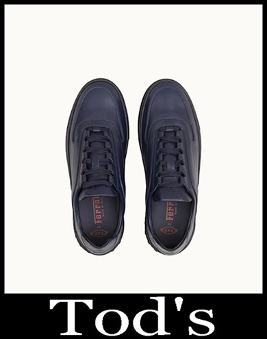 New Arrivals Tod's Shoes Men's Accessories 24