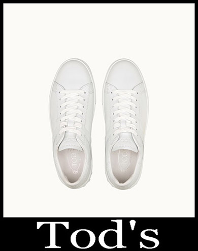 New Arrivals Tod's Shoes Men's Accessories 25