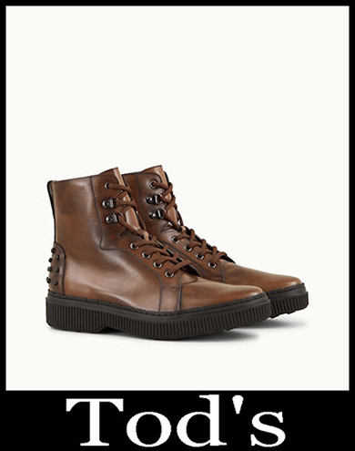 New Arrivals Tod's Shoes Men's Accessories 27