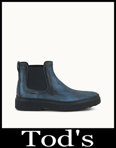 New Arrivals Tod's Shoes Men's Accessories 28