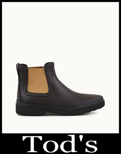 New Arrivals Tod's Shoes Men's Accessories 29
