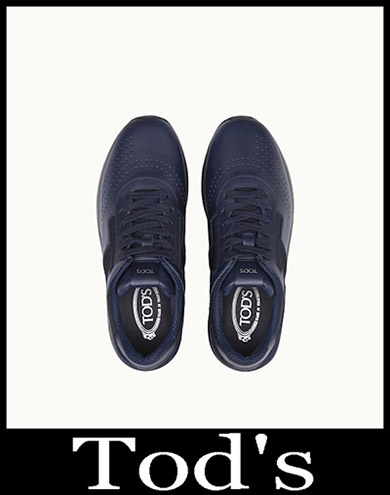 New Arrivals Tod's Shoes Men's Accessories 3