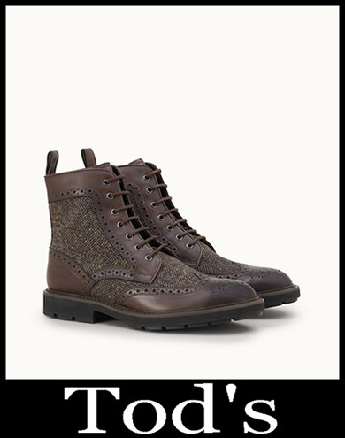 New Arrivals Tod's Shoes Men's Accessories 34