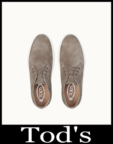 New Arrivals Tod's Shoes Men's Accessories 35