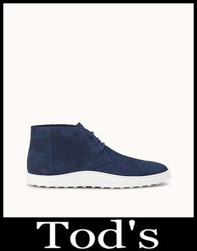 New Arrivals Tod's Shoes Men's Accessories 36