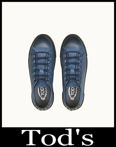 New Arrivals Tod's Shoes Men's Accessories 37
