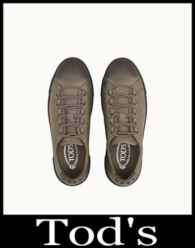 New Arrivals Tod's Shoes Men's Accessories 38