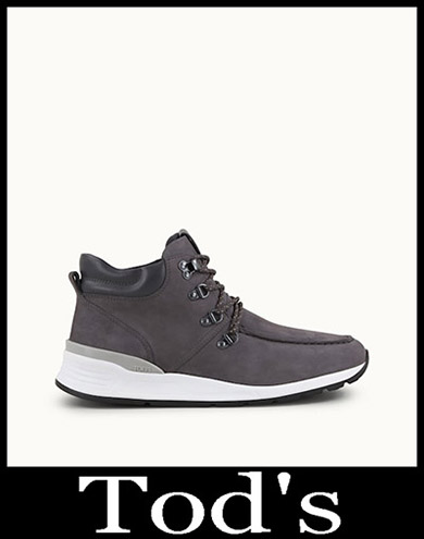 New Arrivals Tod's Shoes Men's Accessories 4