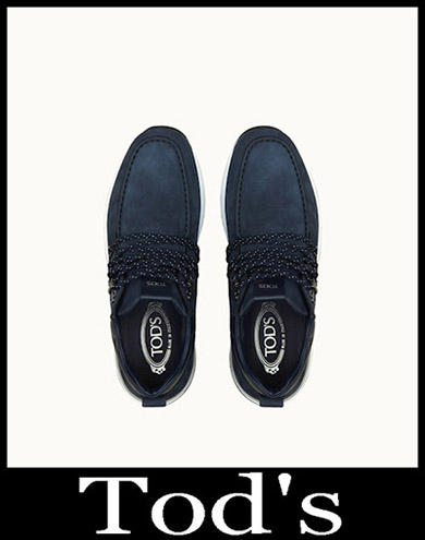 New Arrivals Tod's Shoes Men's Accessories 5