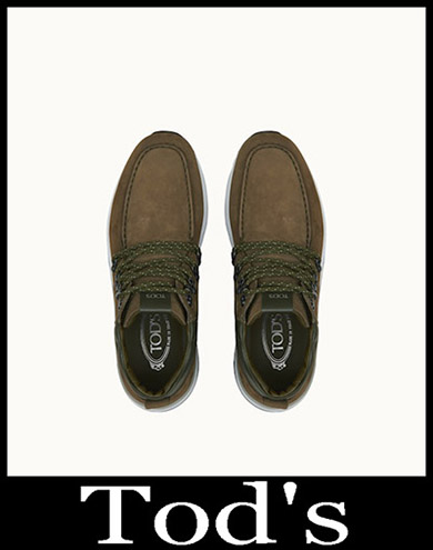 New Arrivals Tod's Shoes Men's Accessories 6