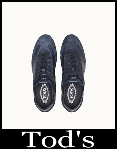 New Arrivals Tod's Shoes Men's Accessories 7