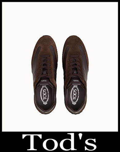 New Arrivals Tod's Shoes Men's Accessories 8