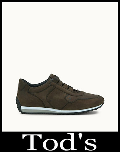 New Arrivals Tod's Shoes Men's Accessories 9