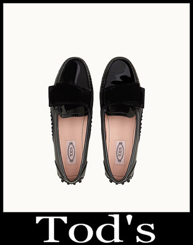 New Arrivals Tod's Shoes Women's Accessories 1