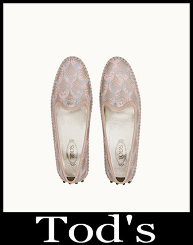 New Arrivals Tod's Shoes Women's Accessories 18