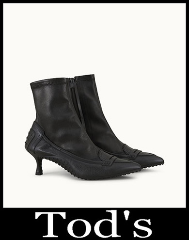 New Arrivals Tod's Shoes Women's Accessories 24