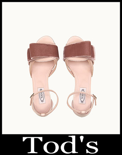 New Arrivals Tod's Shoes Women's Accessories 26