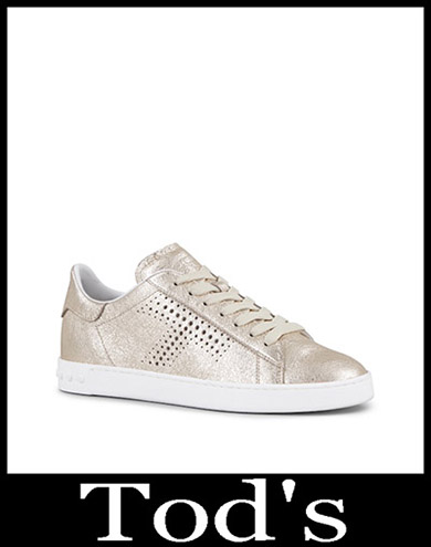 New Arrivals Tod's Shoes Women's Accessories 7